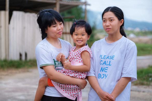 Cô bé hiến tạng mẹ cứu người: Sự học chưa bao giờ là muộn - Ảnh 4.