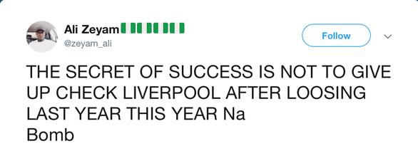 CĐV Liverpool 'sướng' vì đội nhà xóa được cái dớp thất bại để đăng quang - Ảnh 5.