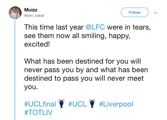 CĐV Liverpool 'sướng' vì đội nhà xóa được cái dớp thất bại để đăng quang - Ảnh 4.