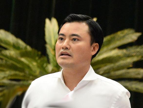 TP.HCM giới thiệu bổ sung 5 thành ủy viên - Ảnh 4.
