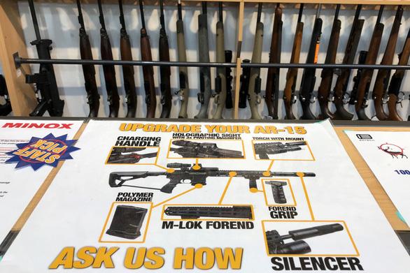 New Zealand chi hơn 200 triệu đô mua lại súng trong dân - Ảnh 1.