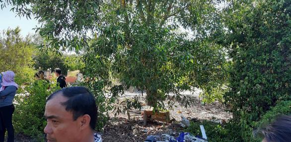 Giám đốc Trung tâm văn hóa Quảng Nam chết trong tư thế treo cổ - Ảnh 1.
