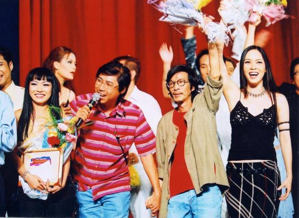 10 năm nhớ Huỳnh Phúc Điền, nghệ sĩ làm đêm nhạc gây quỹ cho bệnh nhân ung thư - Ảnh 3.