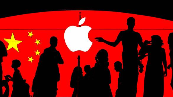Apple rút xưởng khỏi Trung Quốc, Việt Nam và Ấn Độ trở thành ứng viên - Ảnh 1.
