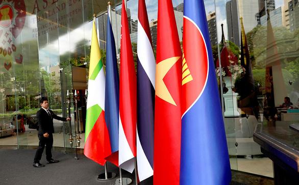 Hội nghị cấp cao ASEAN lần thứ 34 sẽ kêu gọi cấm nhập rác thải - Ảnh 1.