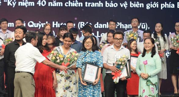 Báo Tuổi Trẻ đoạt 8 giải báo chí TP.HCM lần thứ 37 - Ảnh 2.