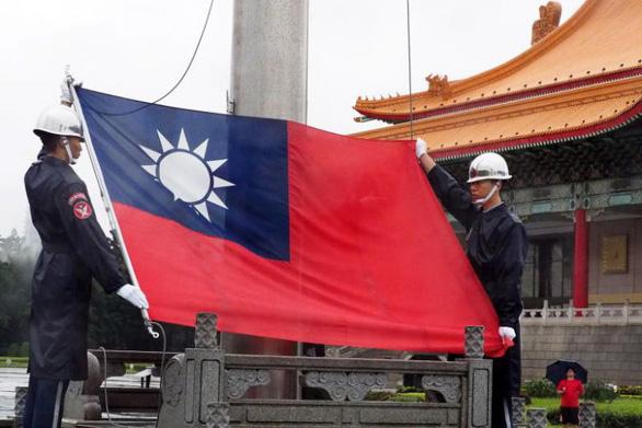 Đài Loan tăng mức phạt kẻ làm gián điệp cho Trung Quốc - Ảnh 1.