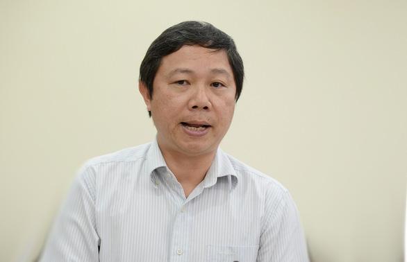 TP.HCM giới thiệu bổ sung 5 thành ủy viên - Ảnh 6.