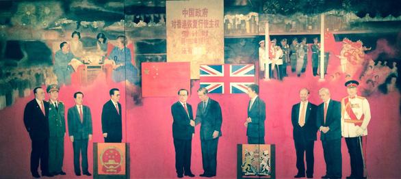 Khủng hoảng ở Hong Kong: Không chỉ do luật dẫn độ - Ảnh 1.