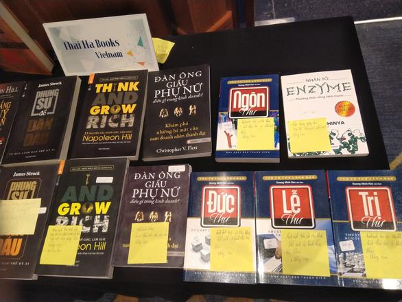 Sách lậu, sách giả sẽ hủy diệt xuất bản Việt Nam, hủy diệt tri thức - Ảnh 4.