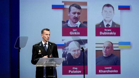 Thủ tướng Malaysia nói Nga bị vu oan vụ máy bay MH17 - Ảnh 2.