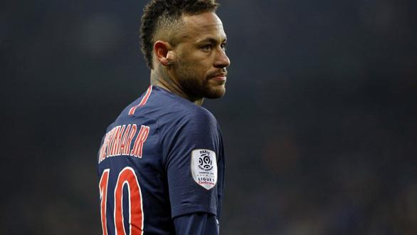 Kháng án thất bại, Neymar ngồi ngoài 3 trận tại Champions League - Ảnh 1.
