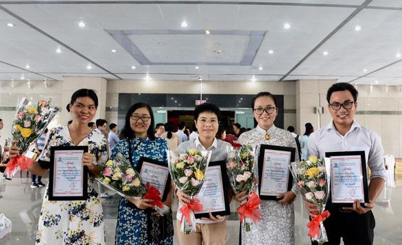 Báo Tuổi Trẻ đoạt 8 giải báo chí TP.HCM lần thứ 37 - Ảnh 4.