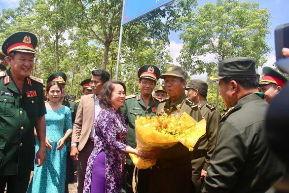 Bộ trưởng Quốc phòng Campuchia: Sự giúp đỡ của Việt Nam không phải là xâm lược - Ảnh 2.