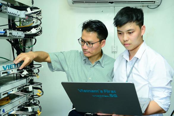 Nền kinh tế số là cơ hội bùng nổ của doanh nghiệp Việt - Ảnh 1.