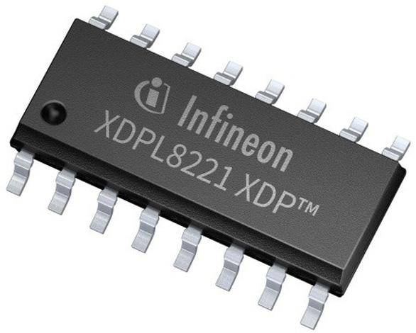 INFINEON XDPL8221: Thiết bị tối ưu cho nguồn LED nâng cao - Ảnh 1.