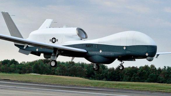 Mỹ thừa nhận máy bay không người lái bị tên lửa Iran bắn hạ - Ảnh 1.