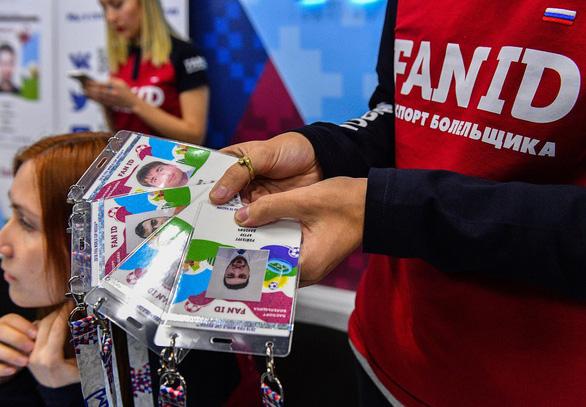 Nga chuẩn bị áp dụng thị thực điện tử cho người nước ngoài - Ảnh 1.
