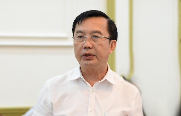 TP.HCM giới thiệu bổ sung 5 thành ủy viên - Ảnh 2.