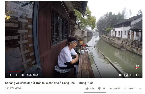 Hậu trường kiếm tiền từ Youtube, Facebook của các chủ kênh YouTuber Việt - Ảnh 1.