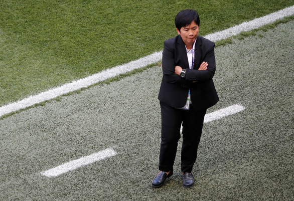 Thêm đội tuyển nữ Thái Lan khuyết vị trí HLV trưởng - Ảnh 1.
