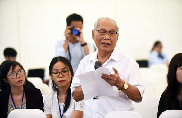 Ông Nguyễn Quốc Toàn sẽ từ nhiệm chủ tịch Ngân hàng Nam Á - Ảnh 1.