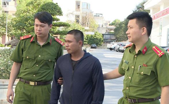 Bắt nghi phạm giả danh công an lừa đảo chiếm đoạt 850 triệu đồng - Ảnh 1.