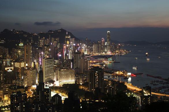 Cơn sốt nhà ma ám ở Hong Kong - Ảnh 1.