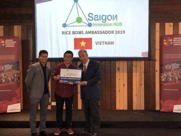 Khởi nghiệp Việt Nam vào hệ sinh thái khu vực ASEAN - Ảnh 1.