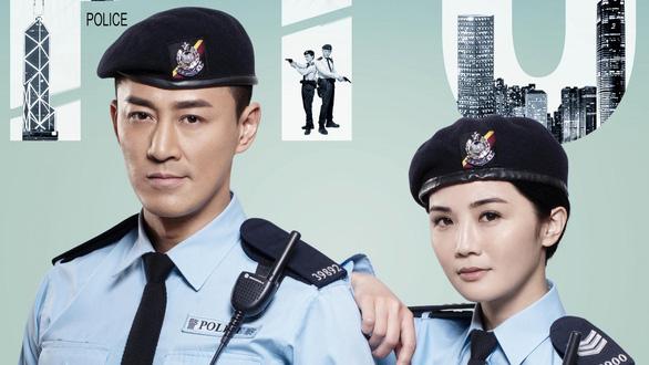 Lâm Phong, Thái Trác Nghiên tái xuất màn ảnh TVB sau 10 năm - Ảnh 1.