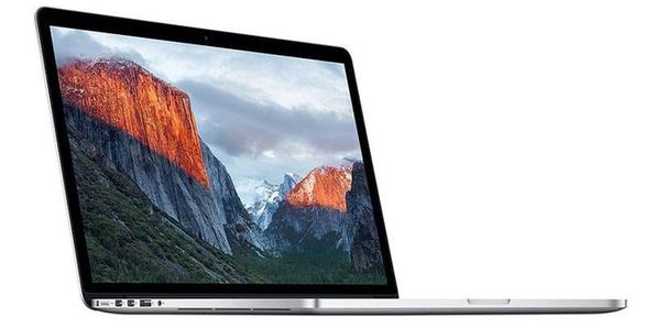 Apple thu hồi một số mẫu MacBook Pro vì pin quá nóng - Ảnh 1.