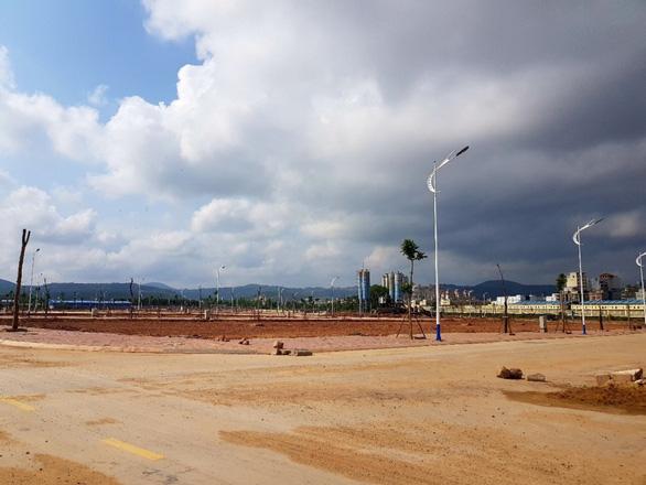 Đất nền Quảng Ninh tăng giá mạnh - Ảnh 1.