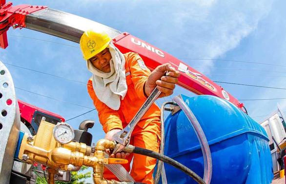 Bộ Công thương kiểm tra giá thành sản xuất kinh doanh điện của EVN năm 2018 - Ảnh 1.