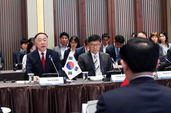 Việt Nam - Hàn Quốc xây dựng con đường hợp tác mới - Ảnh 2.