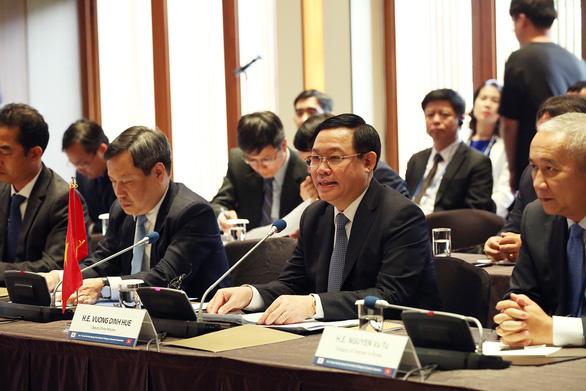 Việt Nam - Hàn Quốc xây dựng con đường hợp tác mới - Ảnh 3.