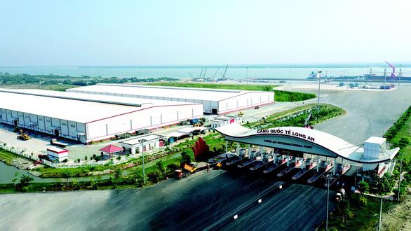 50 năm thương hiệu Đồng Tâm: Hành trình từ xưởng sản xuất gạch bông bước ra thế giới - Ảnh 1.