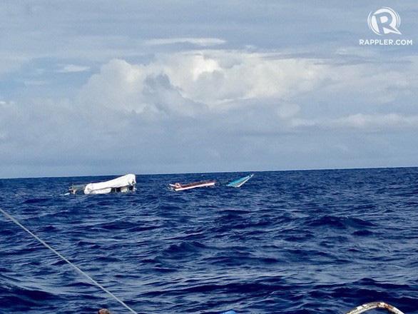 Ông Duterte nêu điều kiện điều tra chung với Trung Quốc vụ đâm tàu - Ảnh 2.