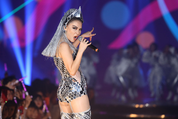 Kim SoHyang - Thu Minh khẳng định đẳng cấp diva trong đêm I am Diva - Ảnh 3.