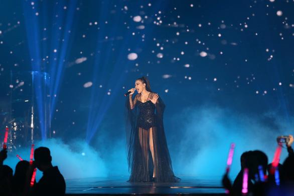 Kim SoHyang - Thu Minh khẳng định đẳng cấp diva trong đêm I am Diva - Ảnh 6.