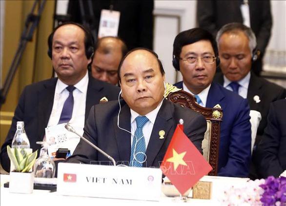 Thủ tướng Nguyễn Xuân Phúc: Biển Đông còn phức tạp, ngư dân còn bị va chạm nhiều - Ảnh 1.