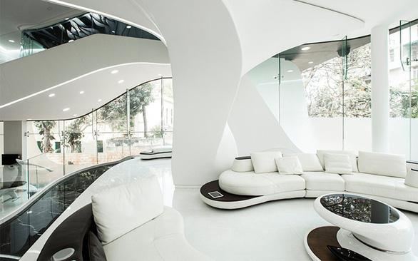 Điểm danh 3 xu hướng thiết kế nội thất lên ngôi tại VietBuild 2019 - Ảnh 1.