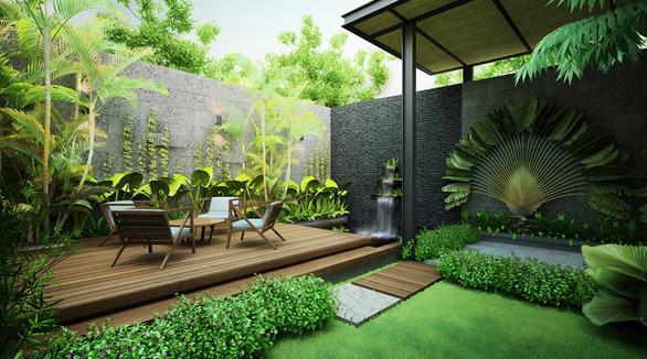 Điểm danh 3 xu hướng thiết kế nội thất lên ngôi tại VietBuild 2019 - Ảnh 2.