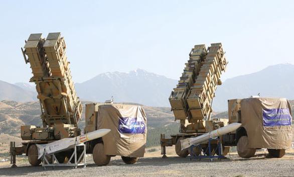 Mỹ tấn công mạng hệ thống điều khiển tên lửa Iran - Ảnh 1.