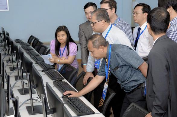 Trường ĐH ngoài công lập đầu tiên có chương trình đạt chuẩn AUN - Ảnh 1.