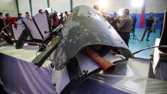 Nhiều hãng bay tránh không phận Iran - Ảnh 1.