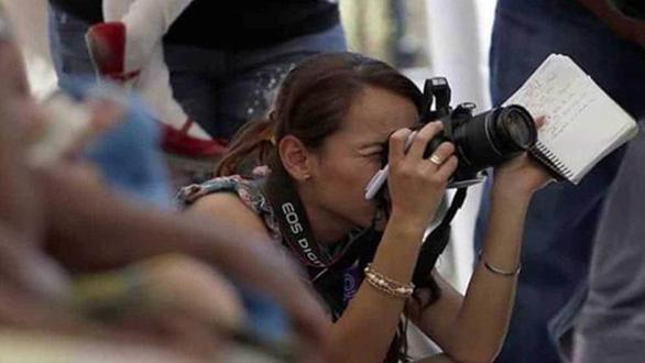 Sinh nghề tử nghiệp - Kỳ cuối: Các nhà báo vẫn tiếp tục bị giết - Ảnh 1.