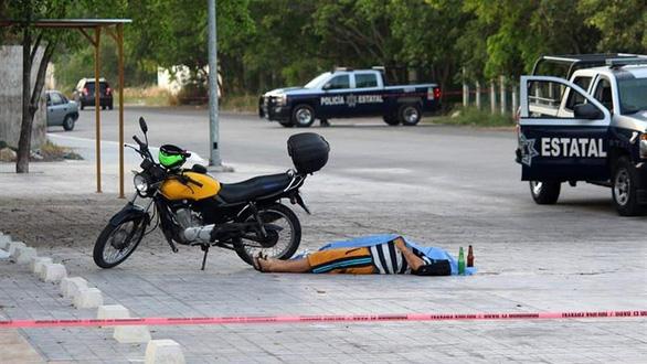 Sinh nghề tử nghiệp - Kỳ cuối: Các nhà báo vẫn tiếp tục bị giết - Ảnh 3.