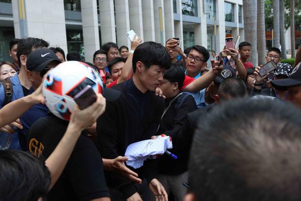 Park Ji Sung: Bóng đá VN có thể học Hàn Quốc để vào tốp đầu châu Á - Ảnh 3.