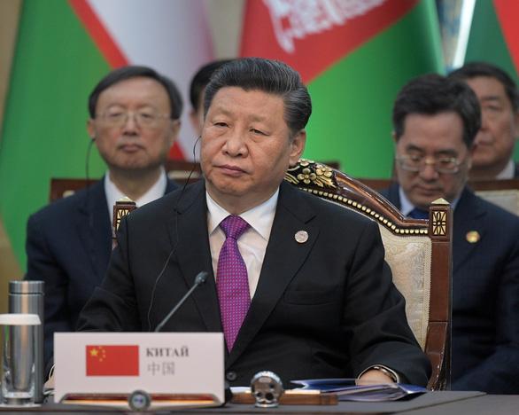 Trung Quốc xác nhận ông Tập dự G20, không đả động về cuộc gặp ông Trump - Ảnh 1.