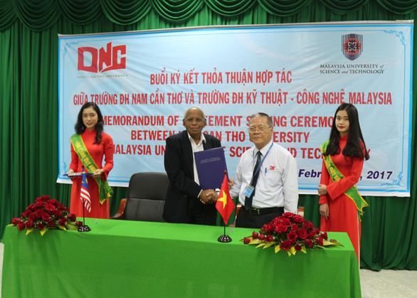 Trường Đại học Nam Cần Thơ  - môi trường đào tạo chất lượng - Ảnh 2.